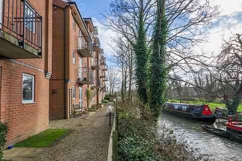2 bedroom apartment to rent - Mill Bank, Oxford