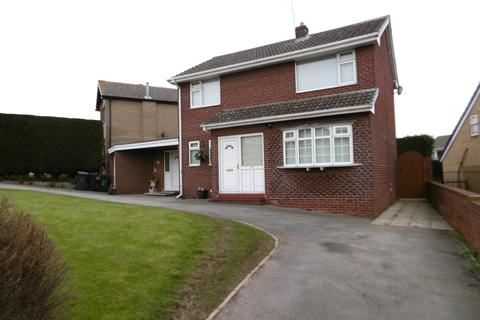 4 bedroom detached house to rent - Stafford Crescent, Moorgate, Rotherham S60