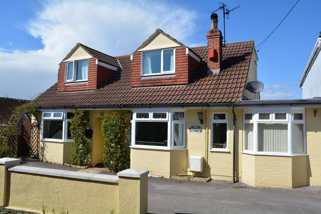 4 Bedrooms Detached House for sale in Eastfield Road, Hutton, Weston-super-Mare