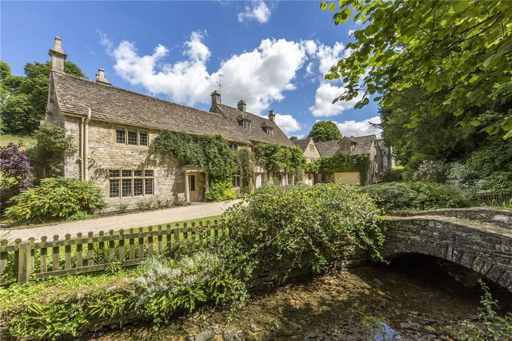 8 Bedrooms Detached House for sale in Avening, Tetbury, Gloucestershire, GL8