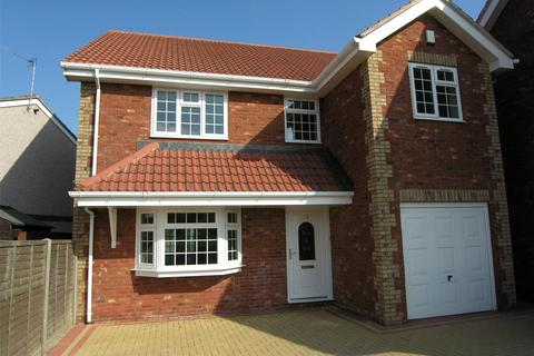 1 bedroom detached house to rent - New Road, Stoke Gifford, Bristol, Gloucestershire, BS34