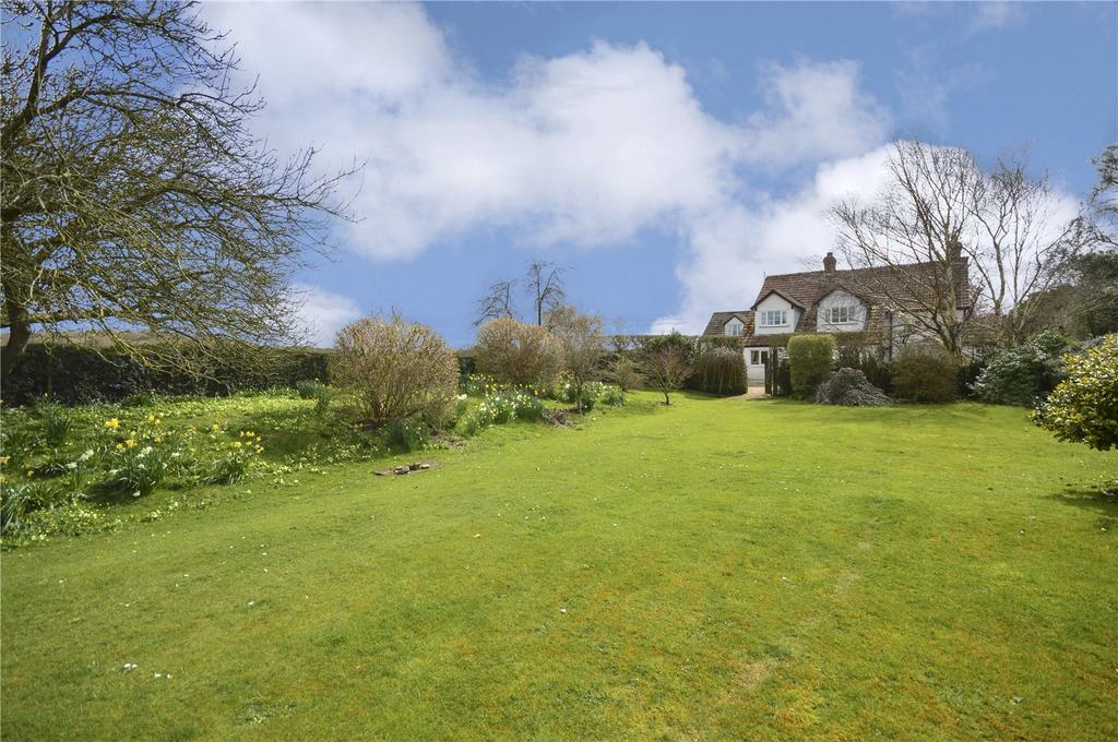 5 Bedrooms House for sale in North Street, Drayton, Langport, Somerset, TA10