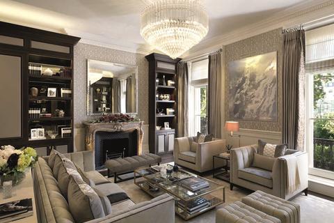 8 bedroom house for sale - Chester Square, Belgravia, London