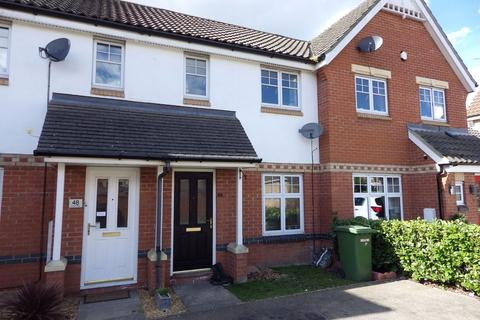 2 bedroom terraced house to rent - Old Catton