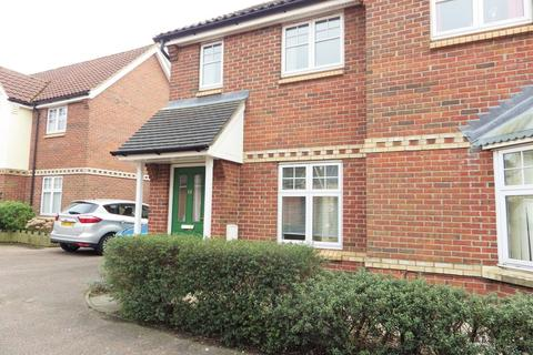 2 bedroom semi-detached house to rent - Old Catton