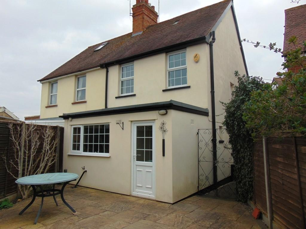 3 Bedrooms Semi Detached House for rent in Philipscote, Bengeworth