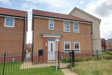 2 bedroom semi-detached house to rent - Richmond Lane, Kingswood