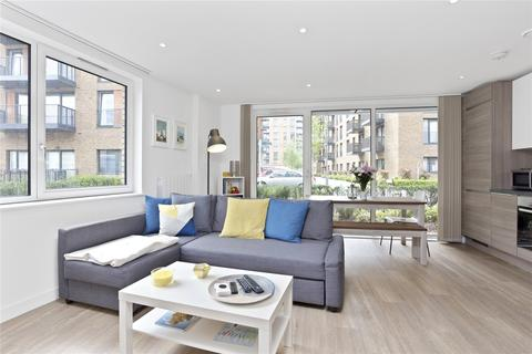 1 bedroom flat to rent - Cleveley Court, Ashton Reach, London, SE16