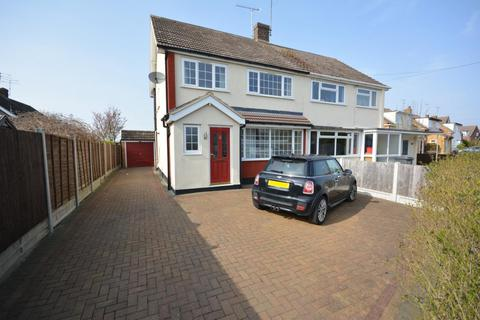 3 bedroom semi-detached house to rent - Taunton Road, Chelmsford, Essex, CM1