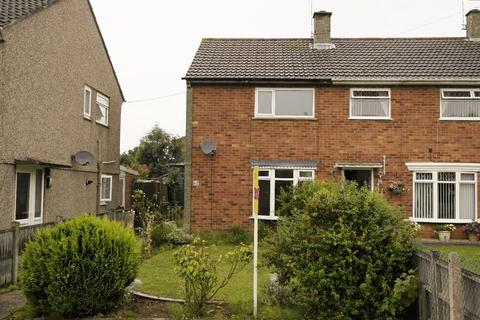 2 bedroom terraced house to rent - Twickenham Road, Eyres Monsell Estate