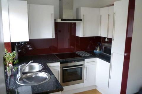 1 bedroom apartment to rent - CALDER HOUSE, NAVIGATION WALK, LEEDS, LS10 1JJ