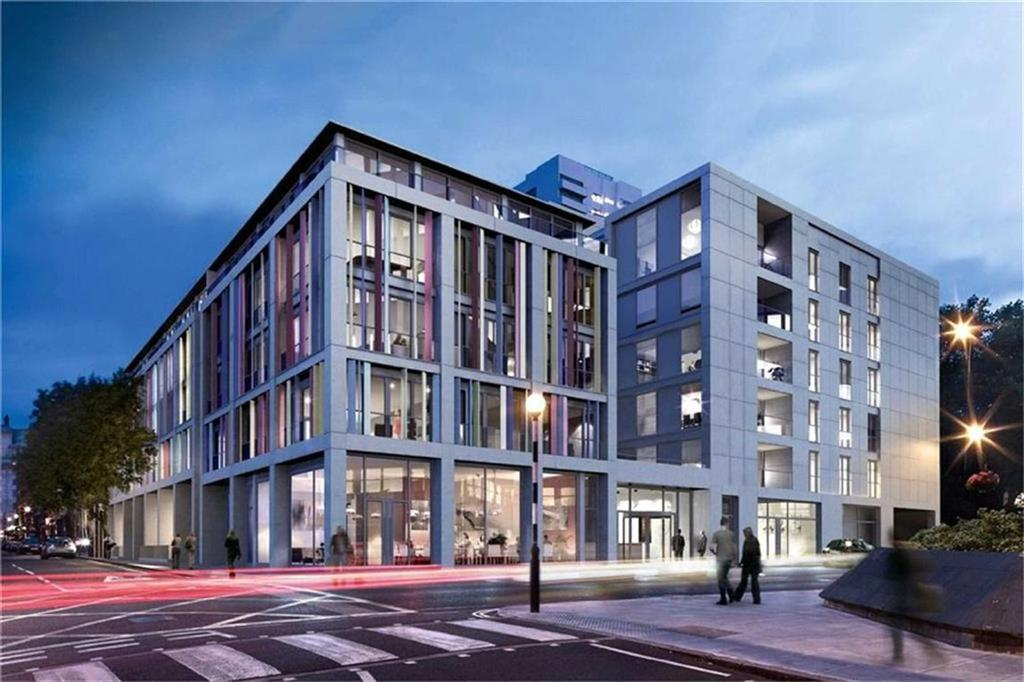 2 Bedrooms Flat for sale in The Chilterns, Chiltern Street, Marylebone, London, W1U