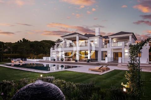 6 bedroom villa  - Quinta do Lago, Algarve, Portugal