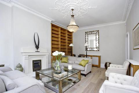 4 bedroom house to rent - Park Street, Mayfair, London