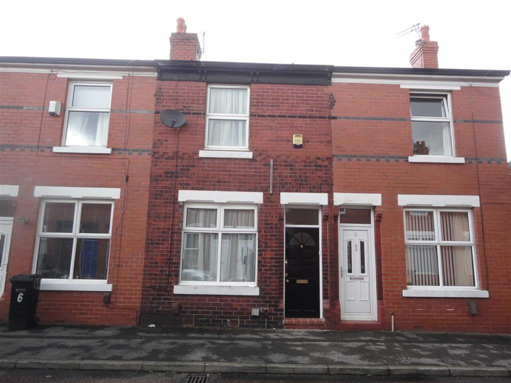 2 Bedrooms Terraced House for sale in Haddon Grove, Reddish