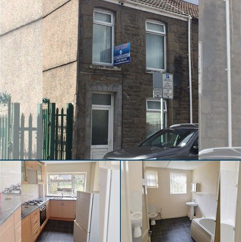 2 bedroom house to rent - Glantawe Street, Morriston