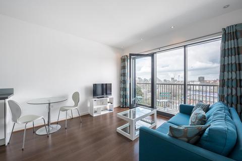1 bedroom flat to rent - ST. JOHN'S HILL, SW11
