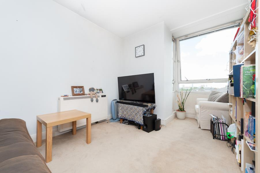 1 Bedroom Apartment Flat for sale in Eagle Heights - Falcons - SW11