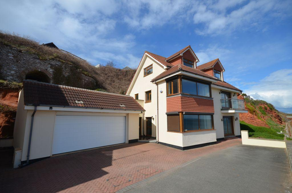 4 Bedrooms House for sale in Riviera Terrace, Dawlish, EX7