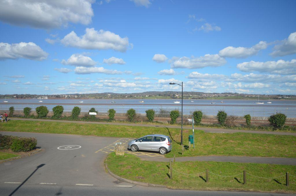 3 Bedrooms House for sale in The Strand, Starcross, EX6