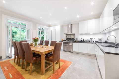 4 bedroom maisonette for sale - Randolph Crescent, Little Venice, London