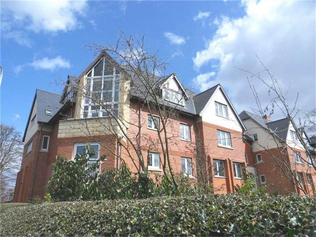 2 Bedrooms Flat for sale in Newgate Street, Cottingham