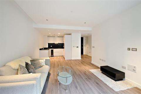 1 bedroom flat to rent - Satin House, Goodman's Fields, Aldgate, London E1