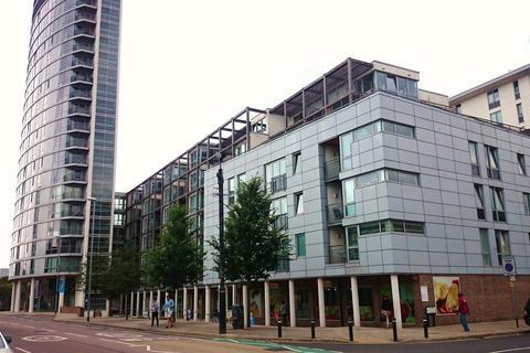 2 bedroom apartment to rent - Admiralty Tower, Queen Street