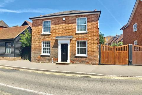 2 bedroom detached house to rent - Aylesbury End, Beaconsfield