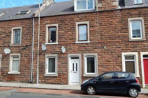 1 bedroom ground floor flat for sale - 184 Scott Street, Galashiels TD1 1DX