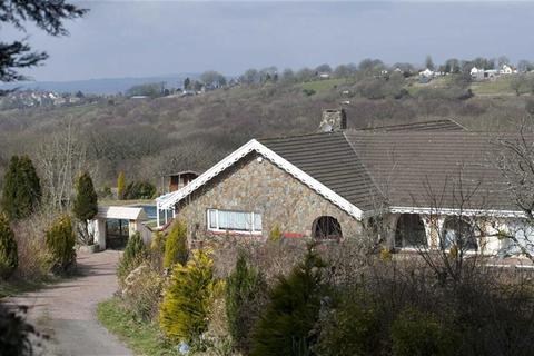 4 bedroom detached house for sale - Cilonen Road, Three Crosses, Swansea