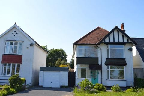 2 bedroom detached house to rent - 32 Mumbles Road Black Pill Swansea