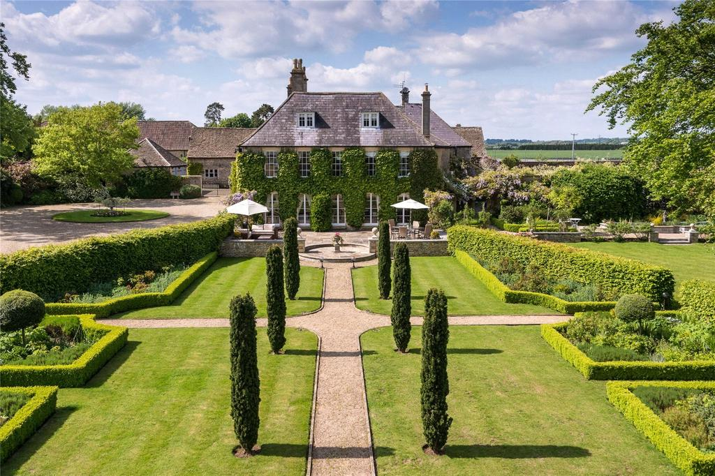 9 Bedrooms Detached House for sale in Leigh Road, Holt, Trowbridge, Wiltshire