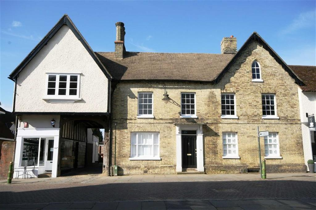 6 Bedrooms Detached House for sale in High Street, Buntingford