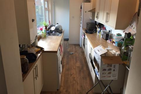 5 bedroom terraced house to rent - Avondale Street, LINCOLN LN2