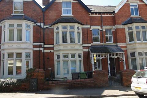1 bedroom flat for sale - Pencisely Road, Llandaff, CARDIFF, South Glamorgan