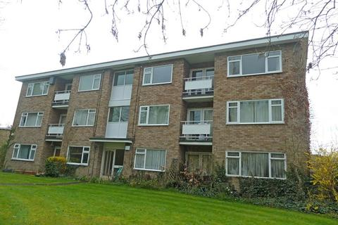 2 bedroom apartment to rent - St Johns Court, Warwick