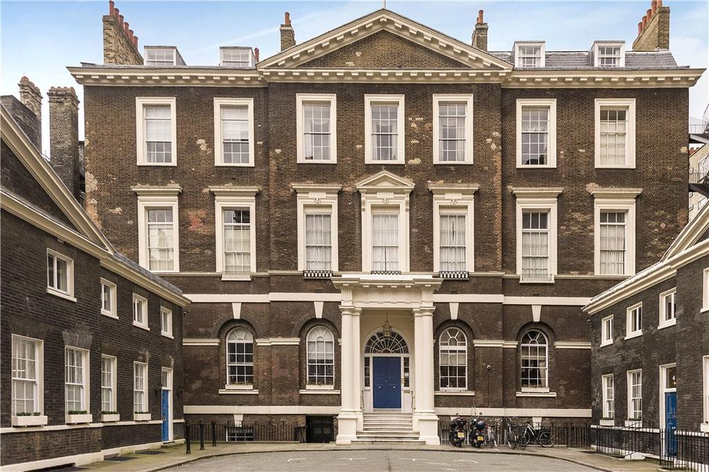 2 Bedrooms Flat for sale in Albany, Piccadilly, Mayfair, London, W1J