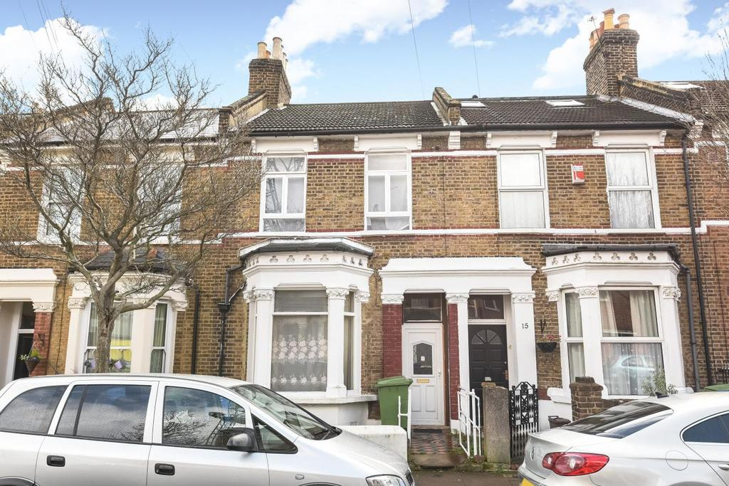 3 Bedrooms Terraced House for sale in Landcroft Road, East Dulwich, SE22