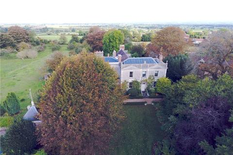 Properties For Sale In Edington Somerset