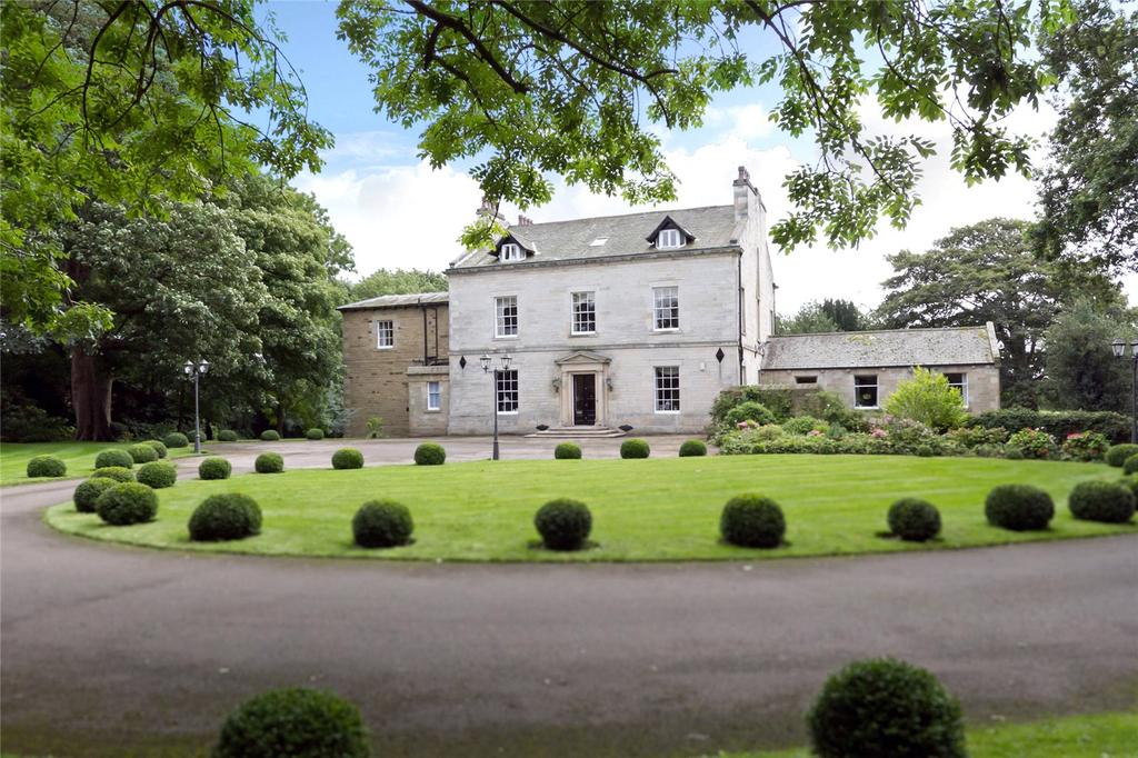 7 Bedrooms Unique Property for sale in Ellel Hall Gardens, Conder Green Road, Lancaster, LA2