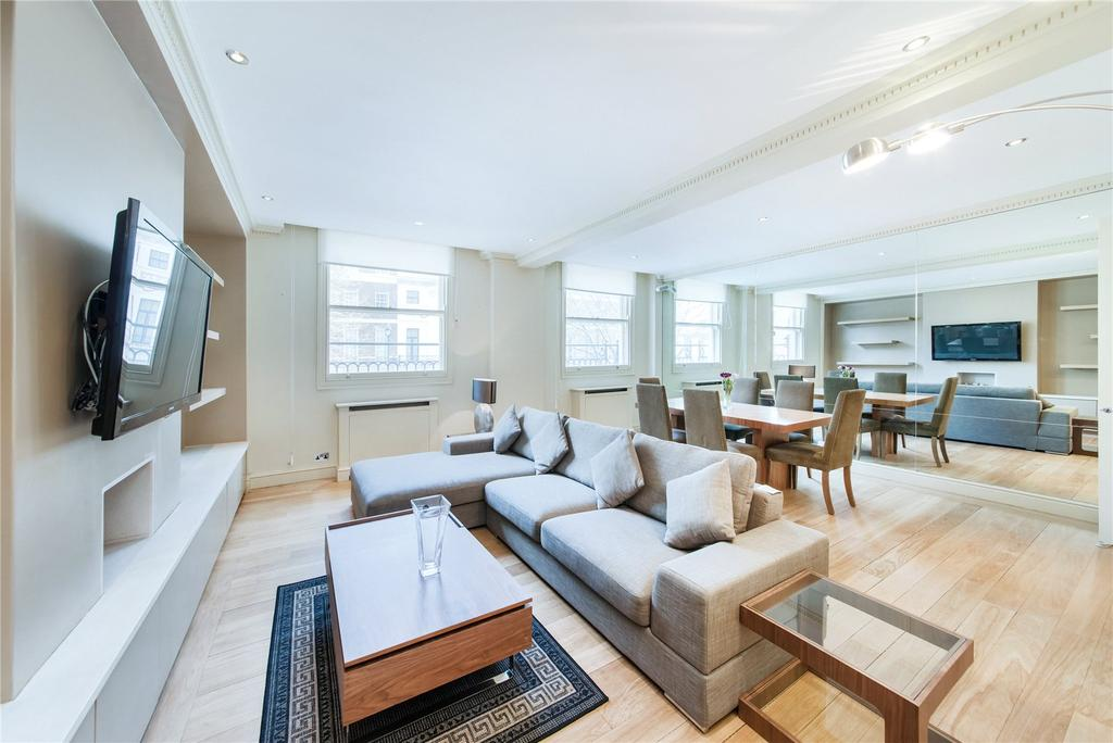 2 Bedrooms Flat for rent in Portland Place, London, W1B