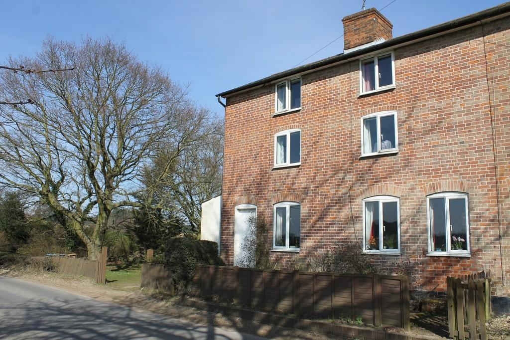 4 Bedrooms End Of Terrace House for sale in Butley, Nr Heritage Coast, Suffolk
