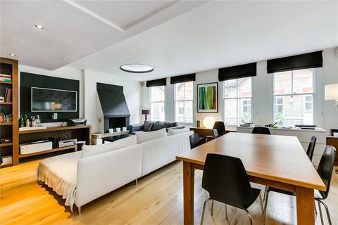 2 bedroom mews to rent - Astwood Mews, South Kensington, London