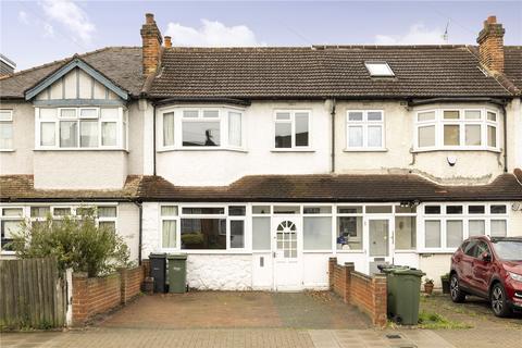 3 bedroom terraced house for sale - Glenister Park Road, London, SW16