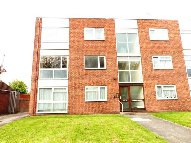 2 Bedrooms Flat for sale in 98 College Road,Sutton Coldfield,West Midlands