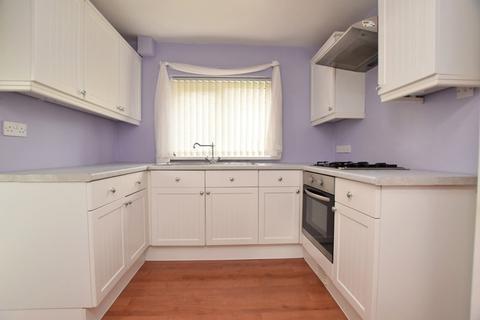 2 bedroom terraced house to rent - Harperley Gardens, Catchgate