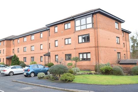 3 bedroom apartment to rent - The Pines, Millholm Road, Cathcart, Glasgow, G44 3YB