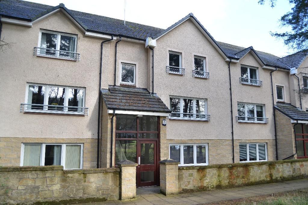 2 Bedrooms Flat for sale in James Short Park, Falkirk, Falkirk, FK1 5EB