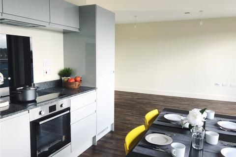 1 bedroom flat for sale - W2, Wellington Street, Canton, Cardiff, CF11
